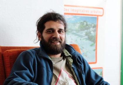 [MAKER À COEUR] Mustafa, un parcours guidé par les rencontres