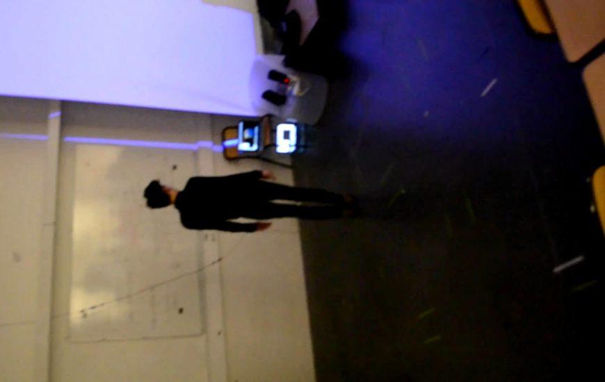 Workshop Interact' : la créativité des objets